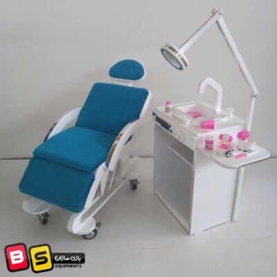 یونیت دندانپزشکی کودک شهر مشاغل
