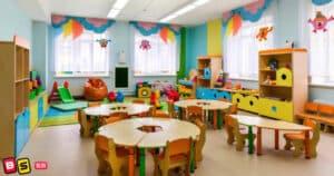 زمین های بازی سرپوشیده کودکان و تأثیر آنها بر رشد و نمو