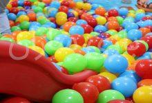 آشنایی با انواع استخرهای توپ و مزایای آن برای کودکان