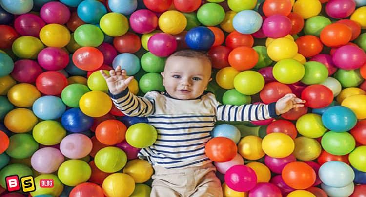 درآمد خانه بازی کودک چقدر است؟