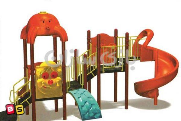 محصولات پارکی BS1034