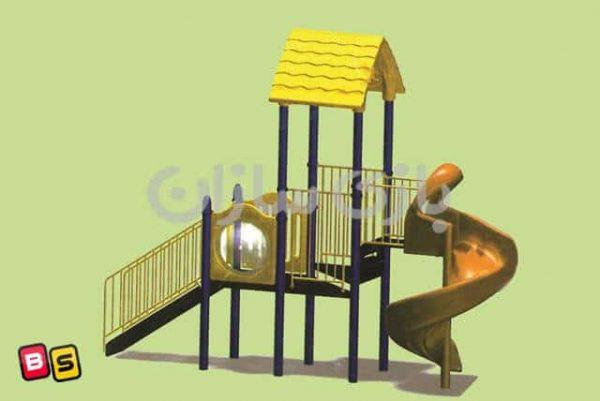 محصولات پارکی BS1052