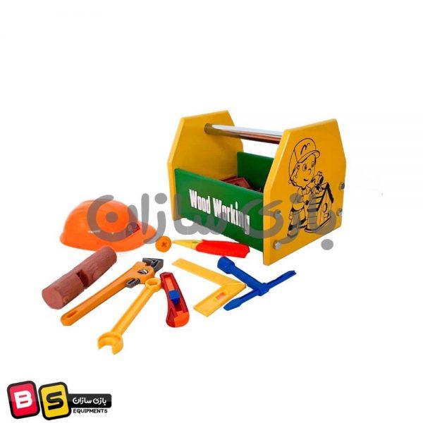 جعبه ابزار سبز