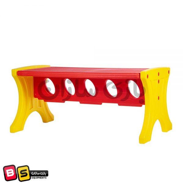 میز کودک مستطیلی وانیا