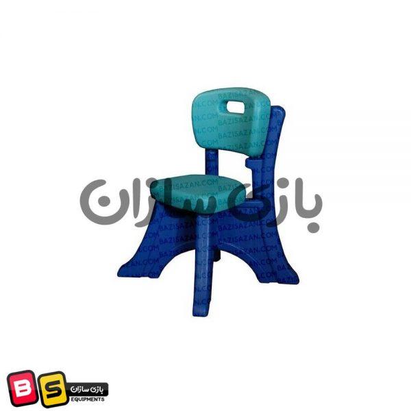 صندلی آبی وانیا