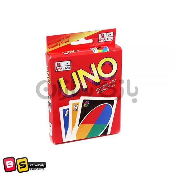 بازی کارتی اونو
