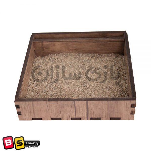 ابزار مونته سوری آموزش زبان