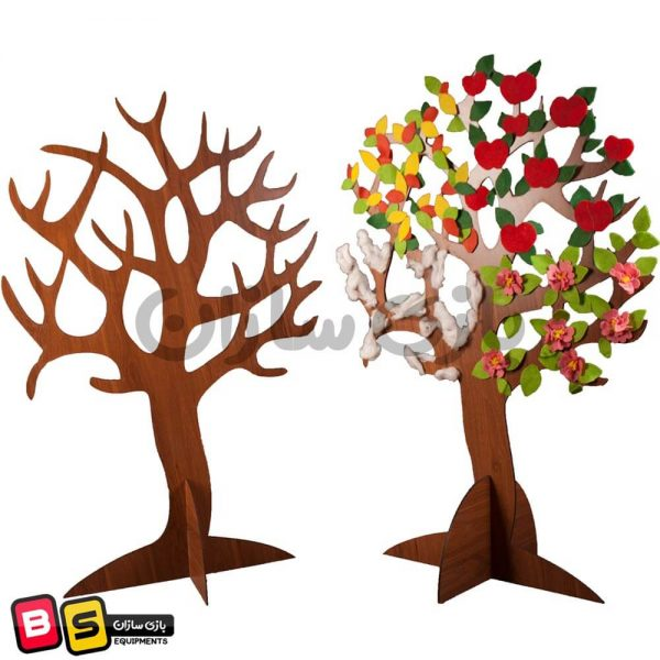 درخت فصول مونته سوری
