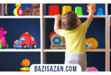 افزایش هوش کودکان با اسباب بازی ممکن است؟