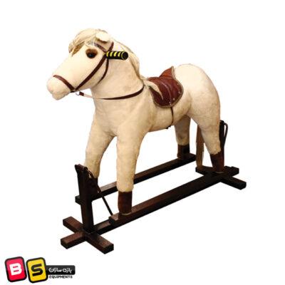 اسب پاندولیک
