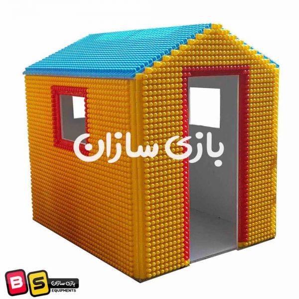 خانه lego