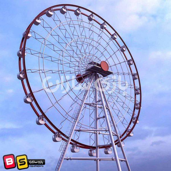 چرخ و فلک