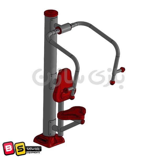 دستگاه ورزشی پرس سینه مدل BS6013