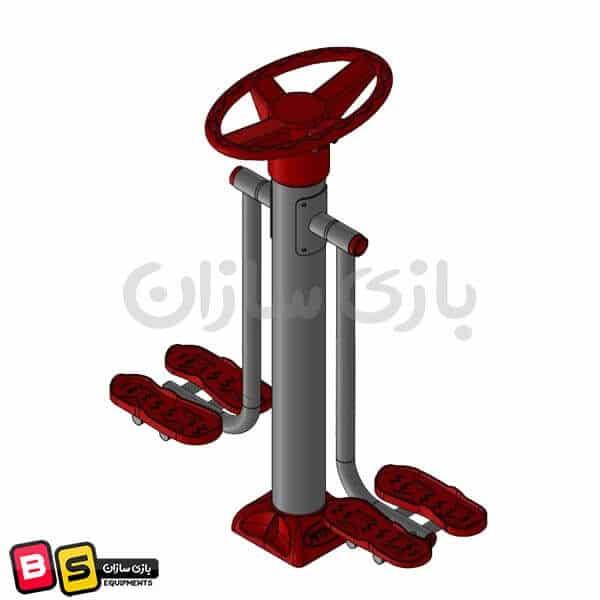دستگاه ورزشی آونگ مدل BS6015