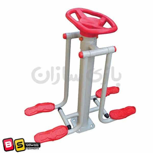 دستگاه ورزشی پاباز مدل BS6019