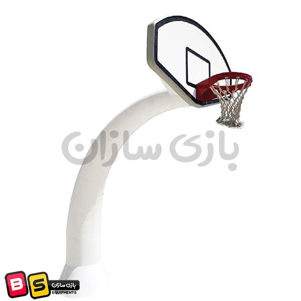 پایه بسکتبال مینی